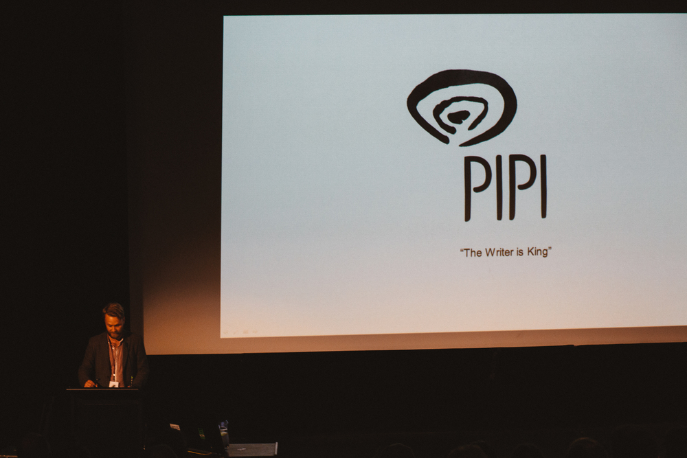 The PIPI Presentations gave students the opportunity to pitch their animation ideas.