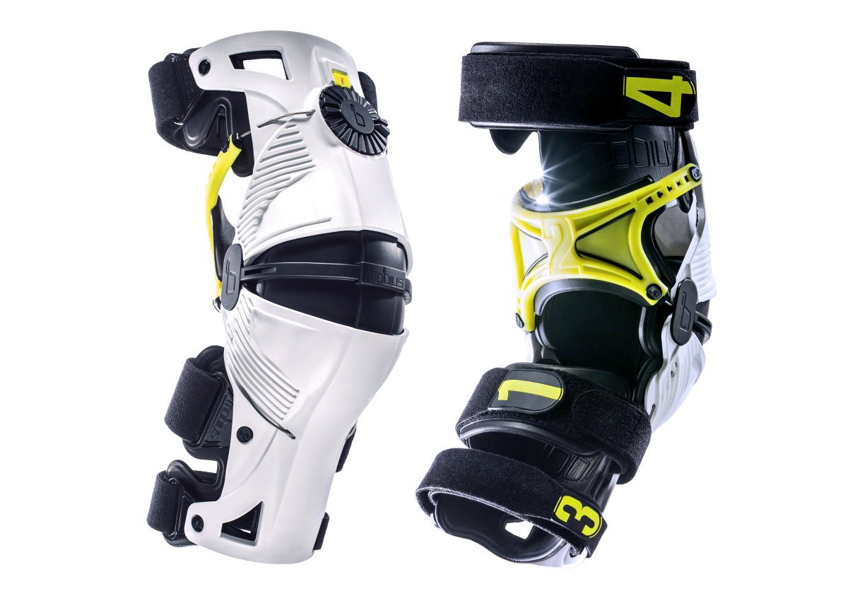 ca06e3c067 Mobius Knee Braces In Review — Highland Cycles