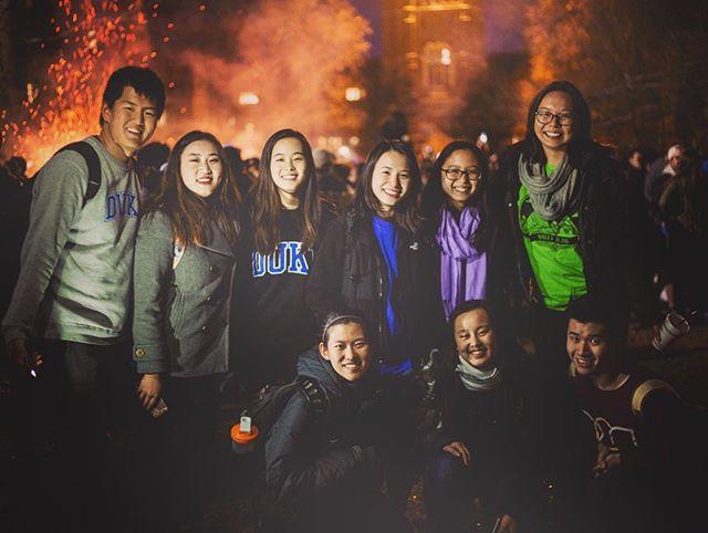 DCD at the bench burning! #DDMF #DCDMF #GTHC 📸: @dennis_xu6