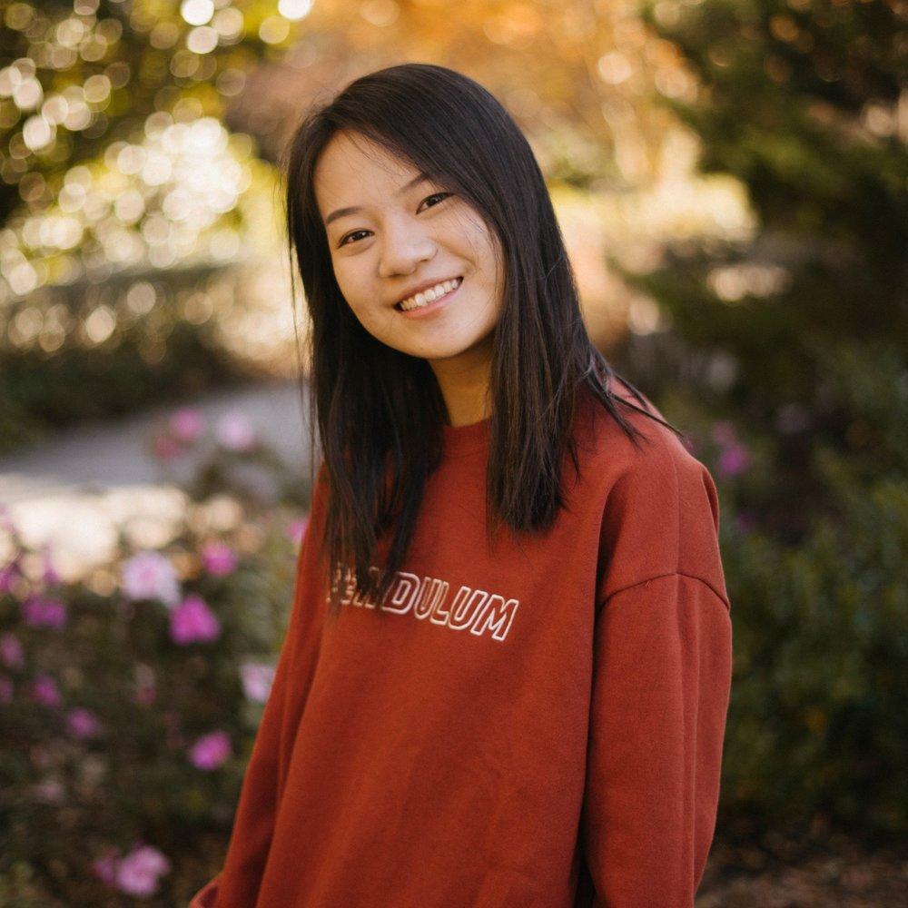 Stephanie Mei