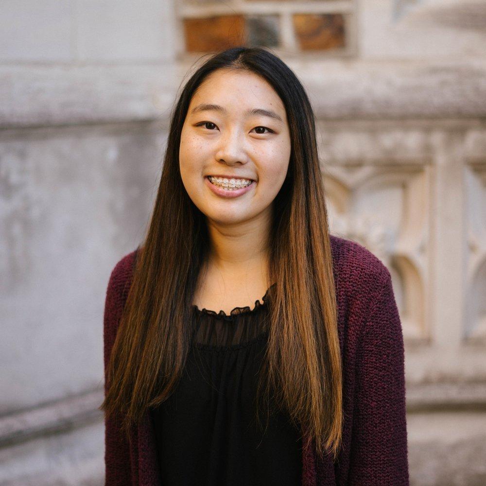 Amy Zhao