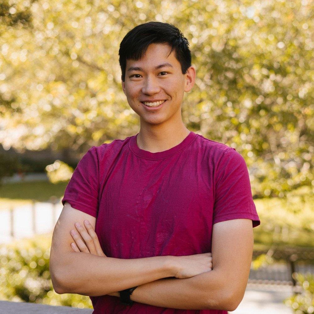 Eugene Wang
