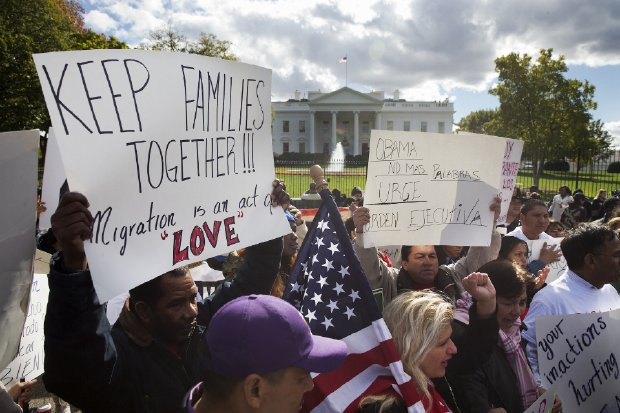 Let States Enforce Immigration Law
