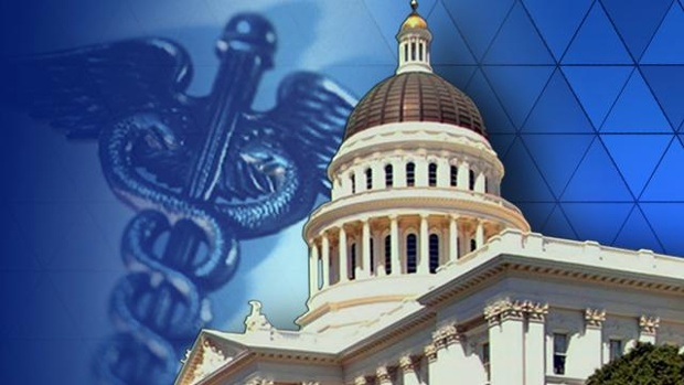 SACRAMENTO, Calif. (AP) —California's Legislature is considering asking the federal government for permission to sell health insurance through the Covered California exchange to people who can't prove they're legally in the country.