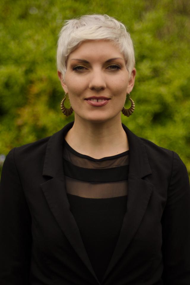 Leah L. Chavarria
