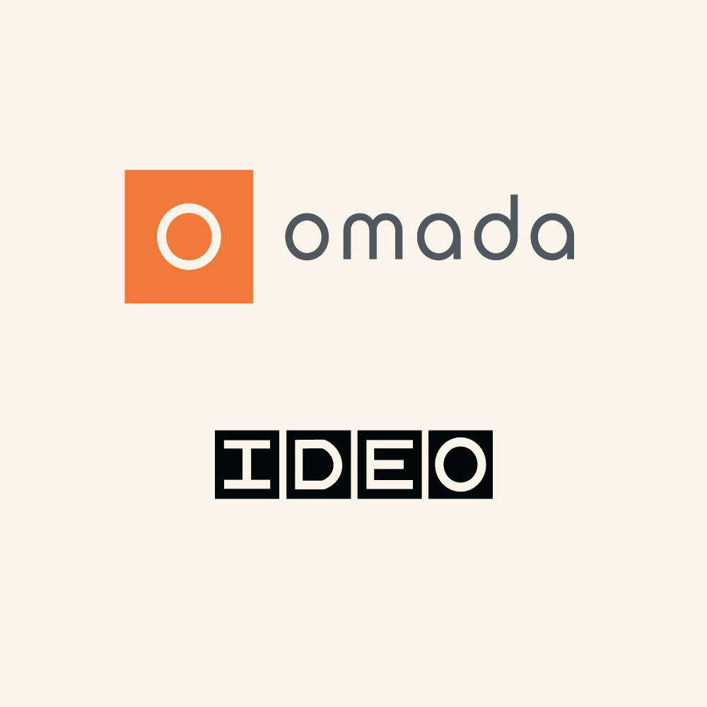 Product Design and LeadershipFor the past 4 years, I have proudly served as VP Product at Omada Health, a digital healthcare company that helps people reduce their risk of diabetes and other chronic diseases.Prior to that, I spent 5 years at world-wide innovation consultancy IDEO, leading and working primarily on health & wellness and food & beverage projects. Click below to learn more! -