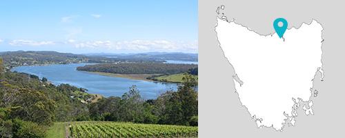 Tamar Valley, Tasmania