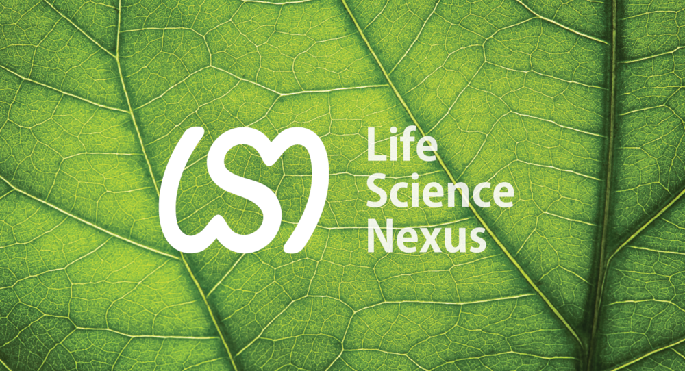 A logo can solidify a brand, catch attention, and help you stand out from the crowd. This is a logo concept we developed for Life Science Nexus.