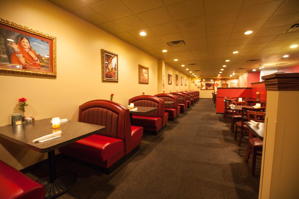 Sai Ram Dining Room