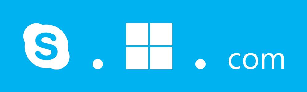 Skype Dot Microsoft Dot Com