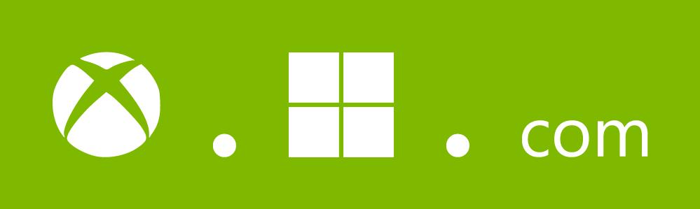 Xbox Dot Microsoft Dot Com NEON