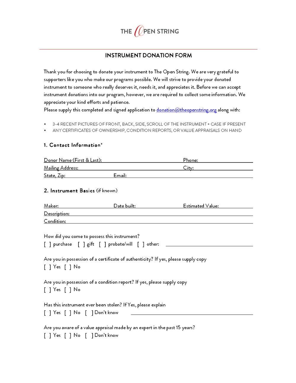 CLICK AND DOWNLOAD, PRINT AND FILL OUT
