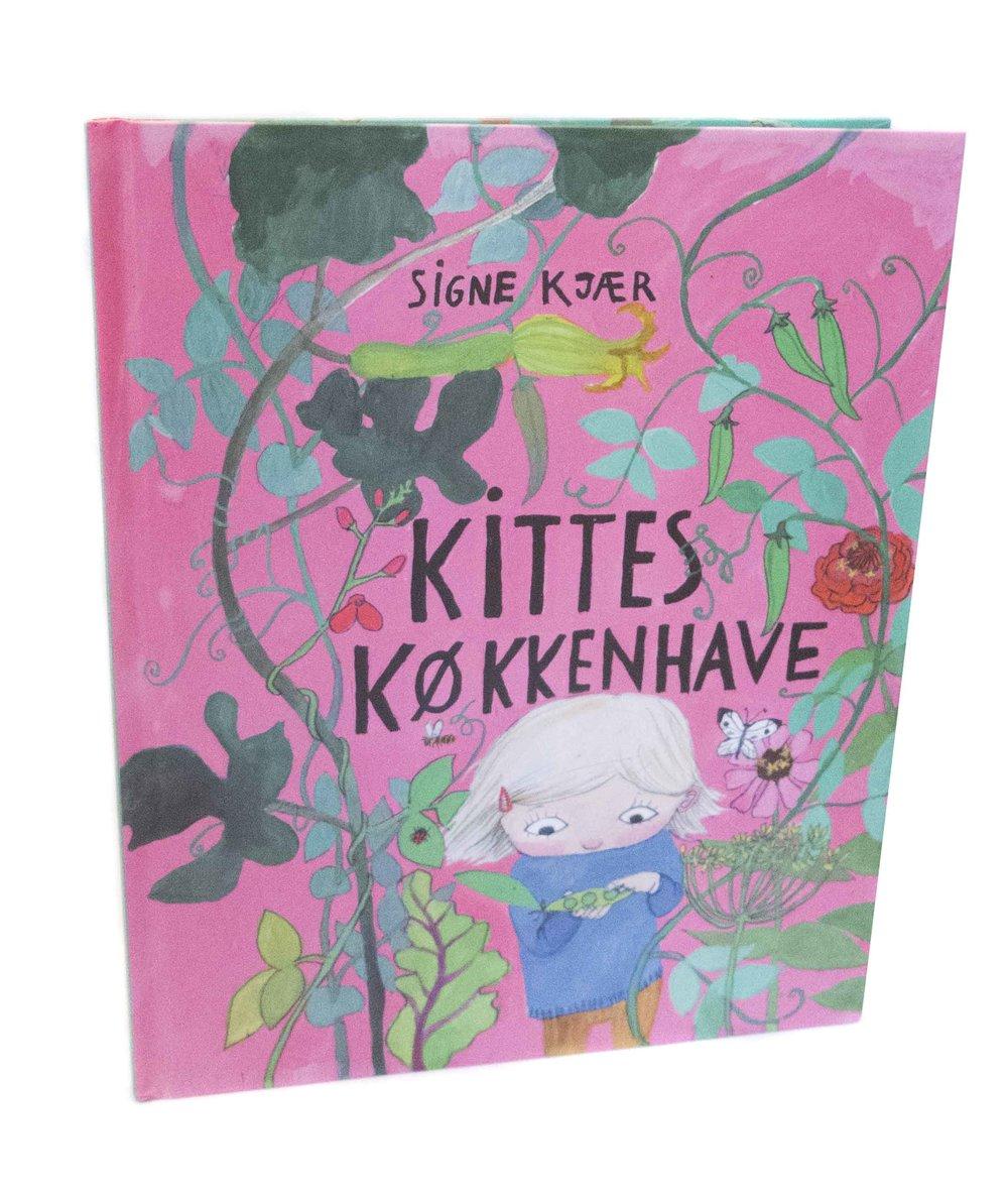 Kittes Køkkenhave