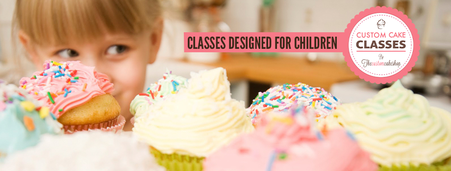 Cake Decorating Bristol Classes