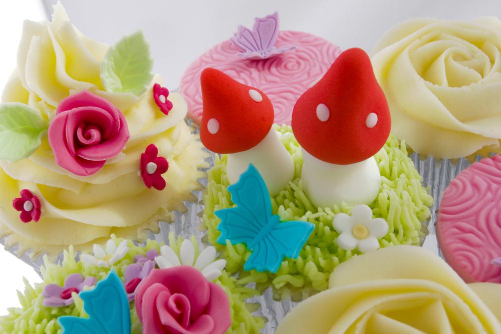 Classy Cupcakes Custom Cake Classes