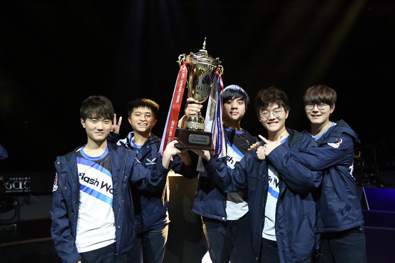 The Flash Wolves have been consistently the most dominant team in the ever weakening LMS. They will be out to show that the LMS is still a formidable region which can compete with the big boys in the major regions.