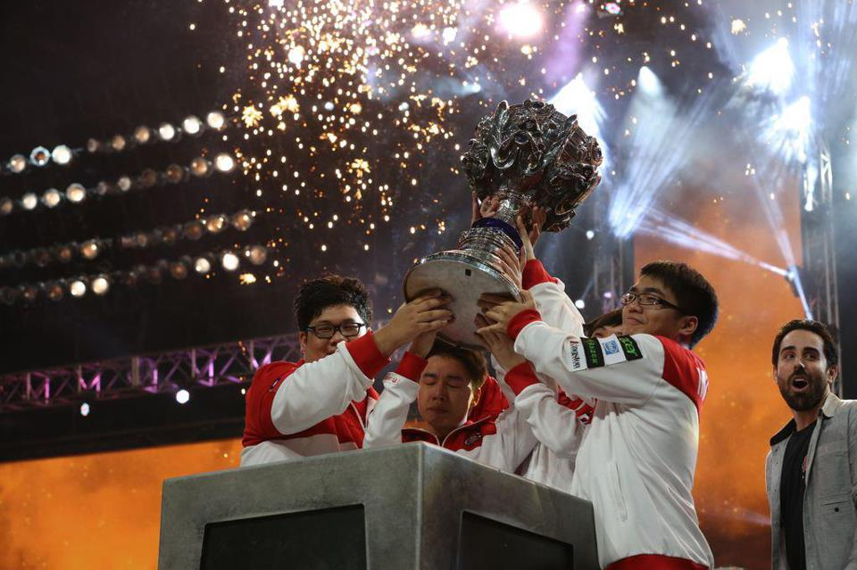 The Taipei Assassins victory at Season 2 Worlds remains the pinnacle of the region's achievements on the international stage. The victory was also the last time the Worlds tournament was won by a non-Korean based team.