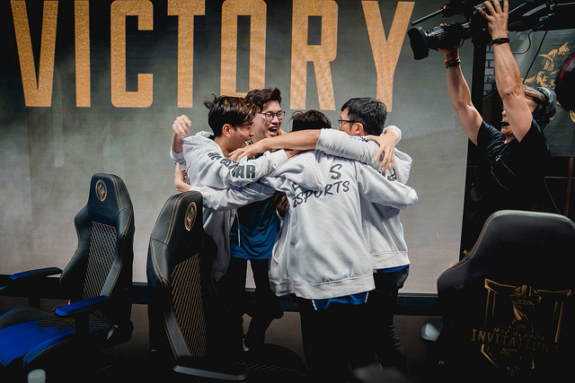 EVOS showed that the attractive and exciting aggression of the Gigabyte Marines is still well and alive. They will be a team to watch in the main group stage of the tournament.
