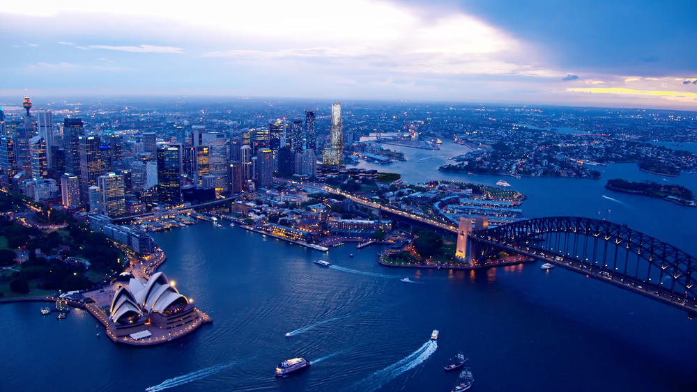Project Highlight:One Barangaroo - We're incredibly proud of the team over the last few months to help produce a film that will define the Sydney Skyline for generations.It was a non-stop production schedule for Crown Group taking the team lead by Michael Boswellto New York City, London, Singapore, Bali, Sydney & Melbourne.A combination of content for sales teams, social media and POS to meet their final objective - residential sales. Take a look at the final here.
