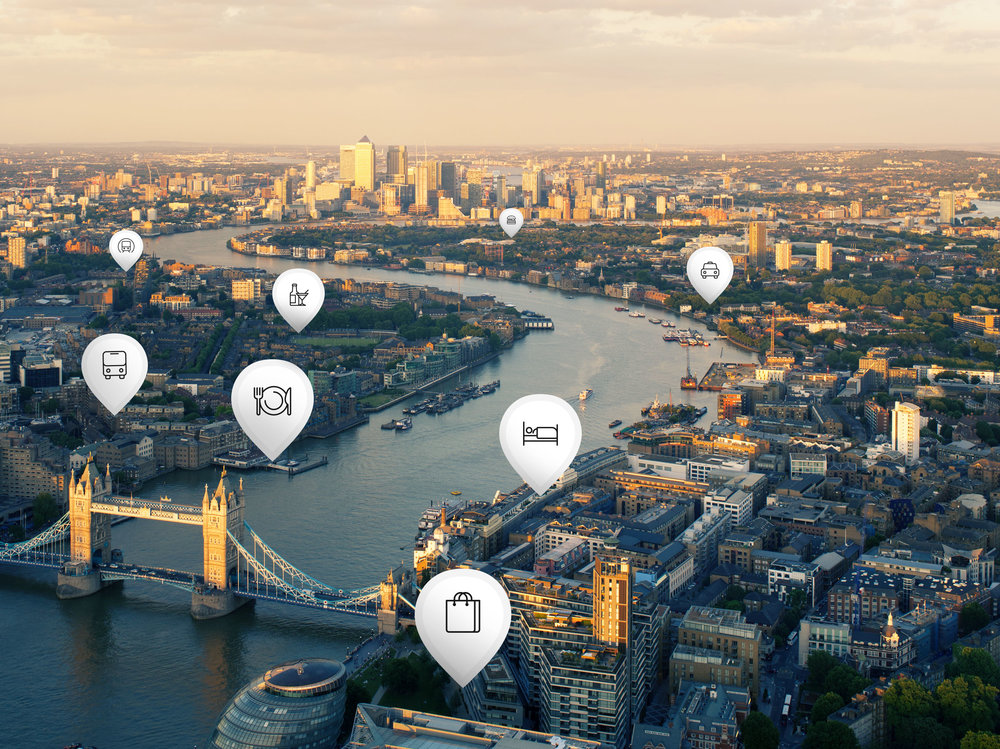 Inspiring Thousands to Visit London -