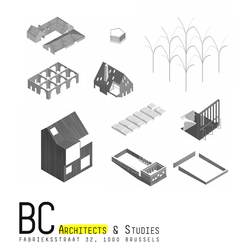 BC ARCHITECTS |   estrategia digital