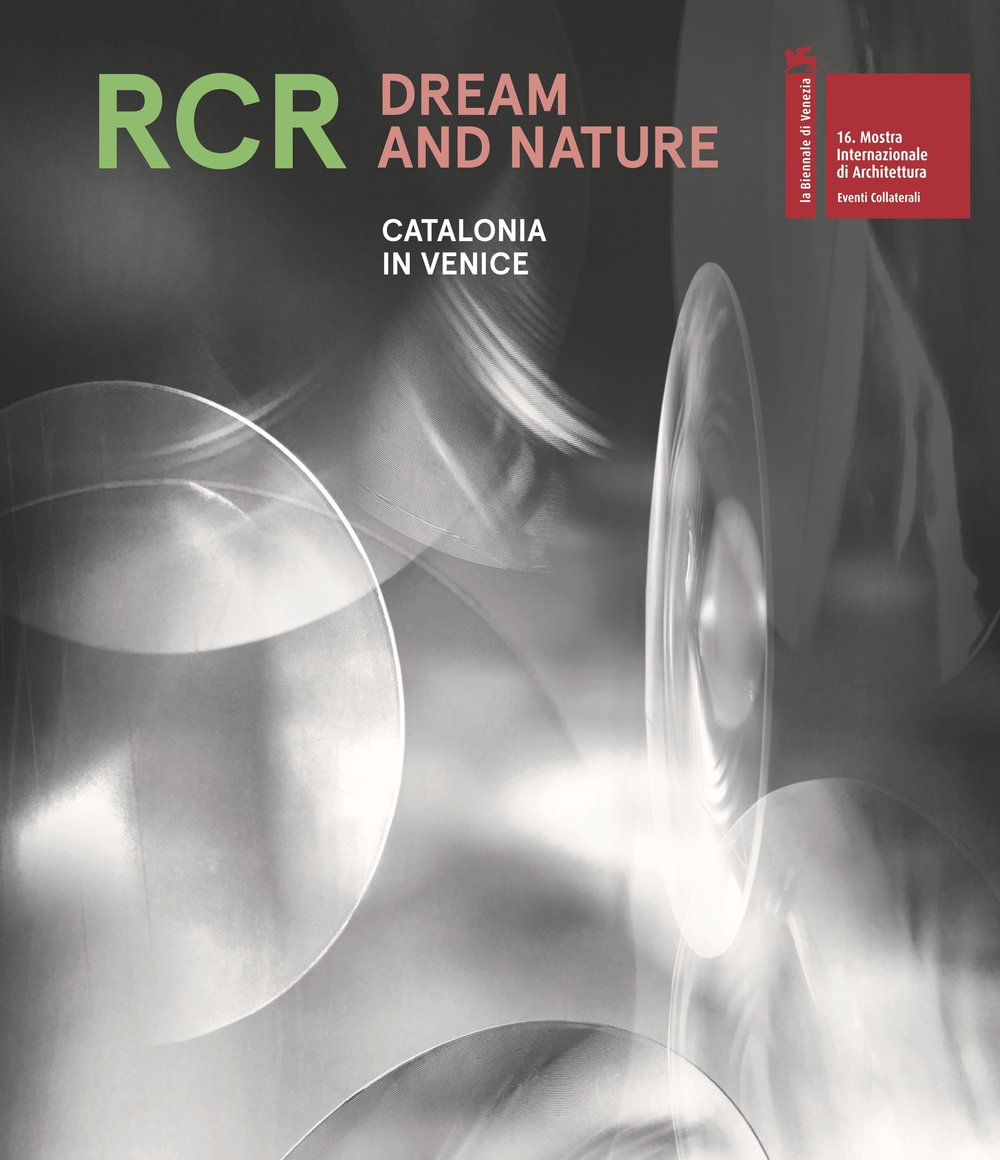rcr dream and nature catalonia in venice biennale di venezia