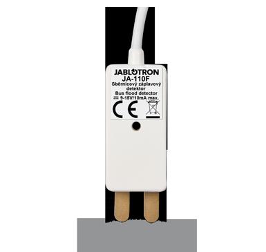 JA-110F: BUS water overloop detector