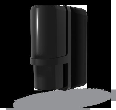JA-150IR: Draadloze infrarood barrière