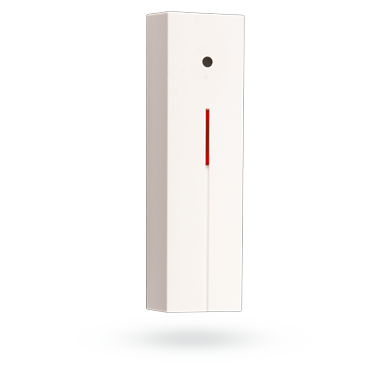 JA-180B: Draadloze glasbreuk detector