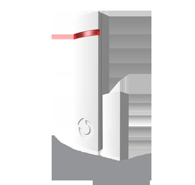 JA-150M: Draadloos magneetcontact