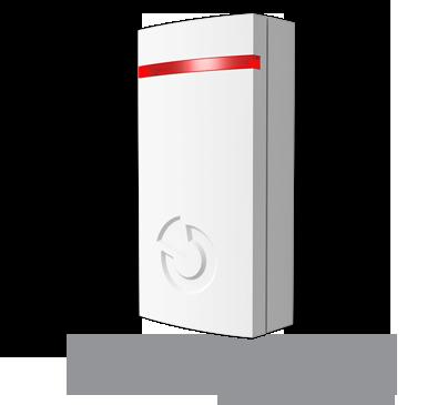 JA-151TH: Draadloze temperatuur sensor