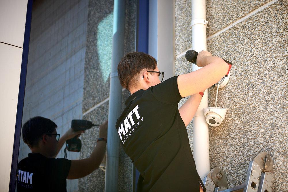 Imke MATT Security
