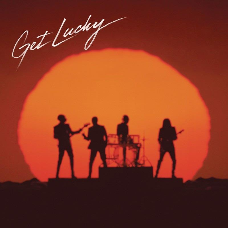 The first single from the new upcoming Daft Punk album has been released. *presses repeat* Daft Punk feat. Pharell Williams – Get Lucky (Buy from iTunes)