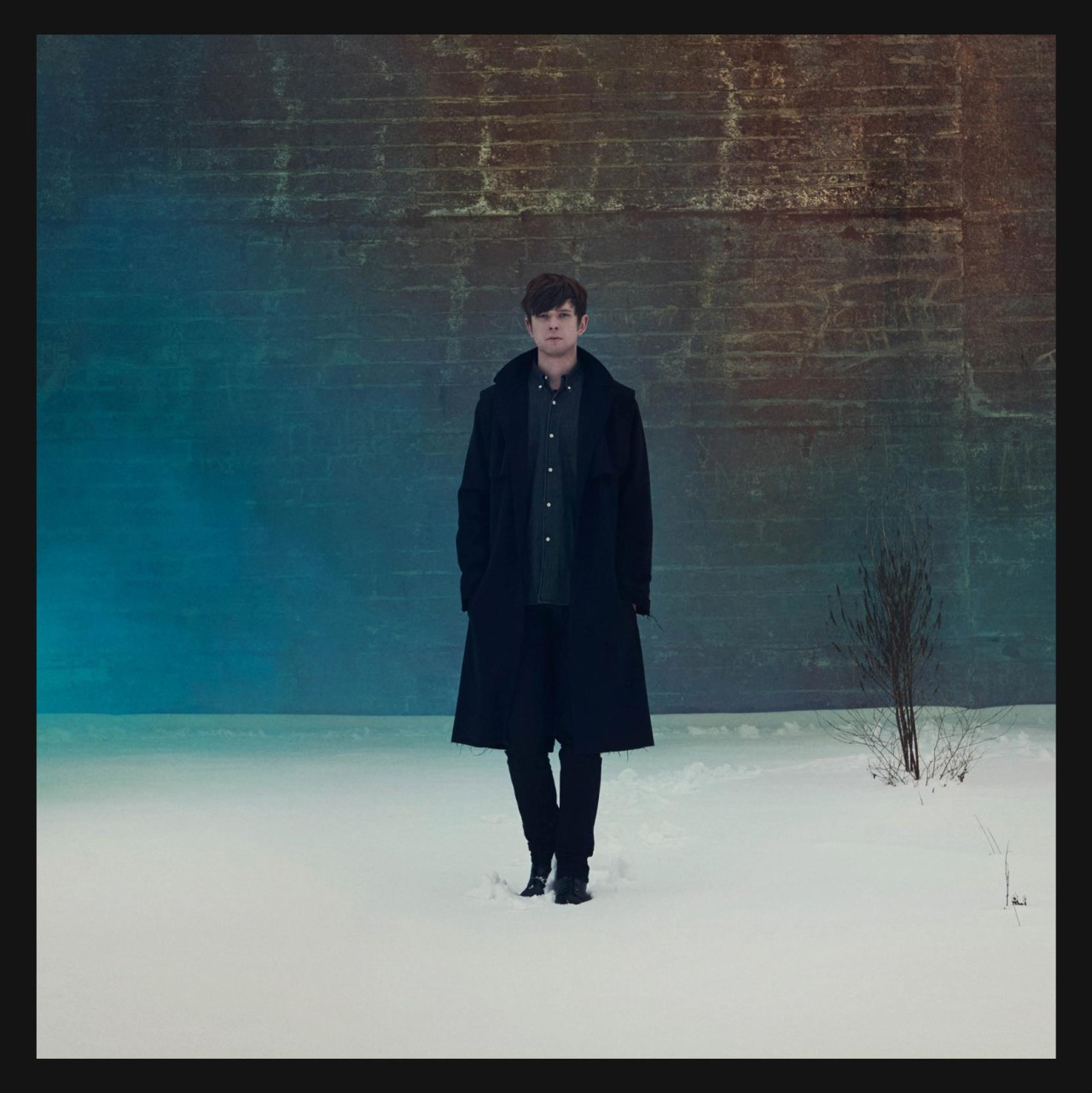"""This is the latest track from James Blake from his forthcoming new album. It's another superb piece of music, that is haunting and builds up to a nicecrescendoof synthy, pulsing sounds. I'm still playing his previous hit, the sub-wobbling """"Limit To Your Love"""". (For deep house enthusiasts there is a great Finn Pilly Edit which isfree to download)"""