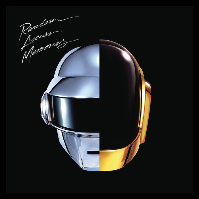 Anyone who knows me, knows how much of a big fan of Daft Punk I am (plus the fact I would sell my right arm for a ticket to see them in concert). So the news late Saturday night that their new album is available to pre-order on iTunes,needless to say, got me rather excited. The new site randomaccessmemories.comalso featured another 15 second clip of the sort of music we are to expect, and someone clever has already put together a little track using both clips we've heard so far. Listen below and roll on the 20th May!