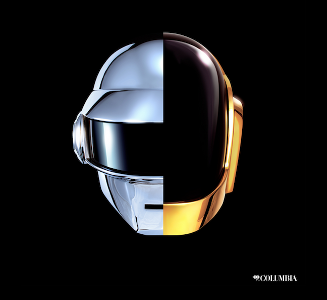 Daft Punk confirm their alliance with Columbia with a website update. www.daftpunk.com  (I'm just a little excited)