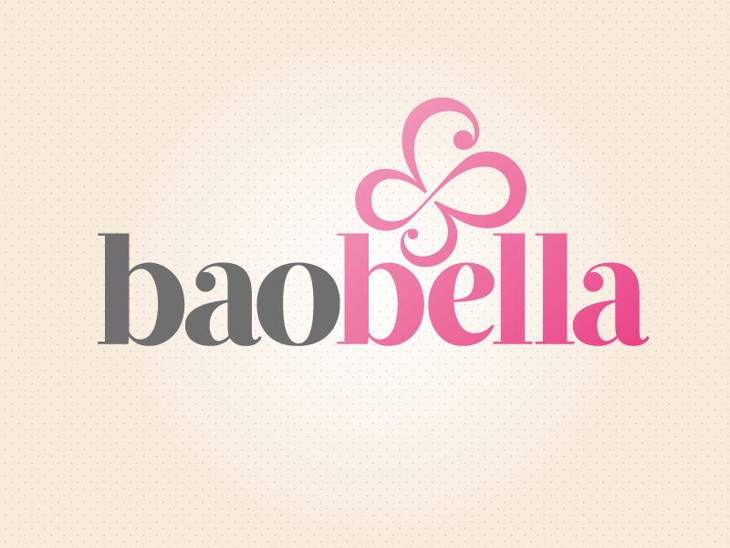 A project I have been involved in over the Summer is finally launching very soon. Baobella is a online community all about beauty, with particular focus on finding and using beauty products to achieve specific looks. Until the launch later this year, follow Baobella on Twitter and like them on Facebook. Plus you can get yourself early access by signing up on the site today. I'll post more detail of the identity and the website over the coming months, but for now check out www.baobella.com.
