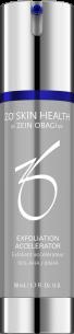 Exfoliation Accelerator
