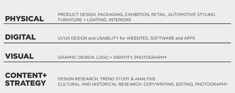 kiba design services