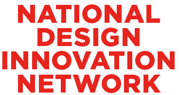 National Design Innovation Network NDIN - by Kiba Design