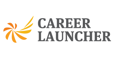 Career Launcher logo - by Kiba Design