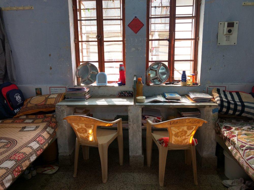 Co-learning at JNV - Design Research for Karta - Kiba Design