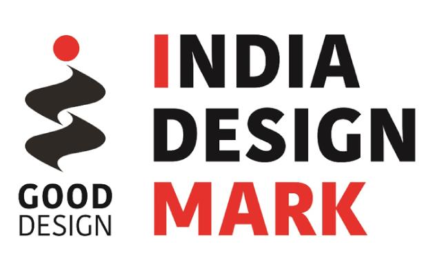 India Design Mark 2017 winner!