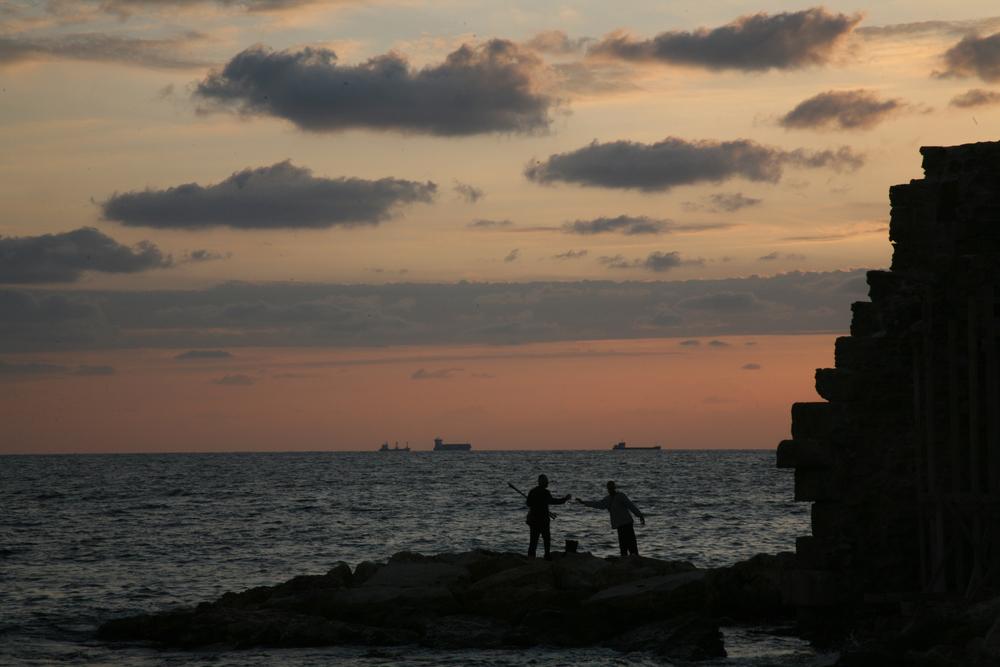 Akko Fishermen.jpg