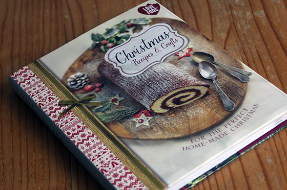 Christmas Recipes and Crafts review
