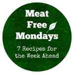 Meatfree Mondays logo