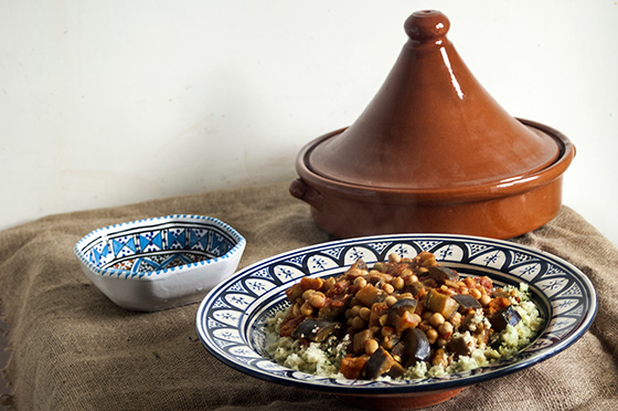 Mindful Chef Morrocan spiced tagine