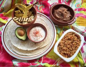 foodie-quine-veggie-burritos-recipe