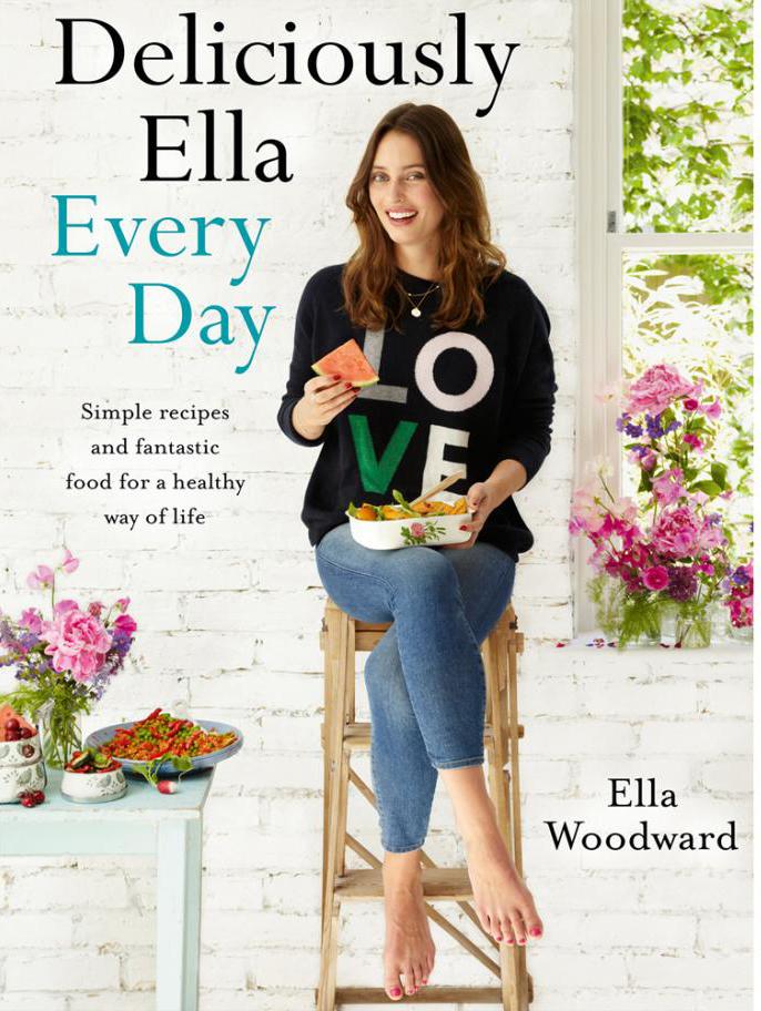 Win-copy-Deliciously-Ella-Every-Day