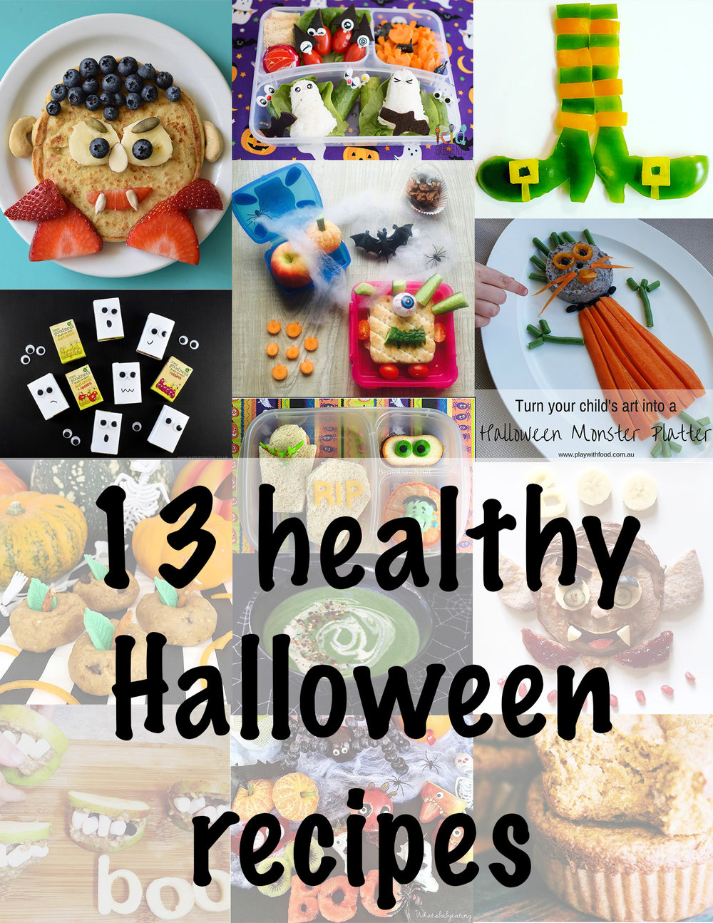 Healthy-Halloween-recipes-for-kids